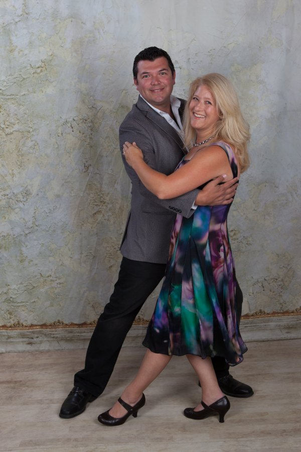 dancing with the stars dating 2015